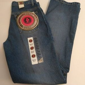 Arizona Jeans Boot Cut High Rise Size 11